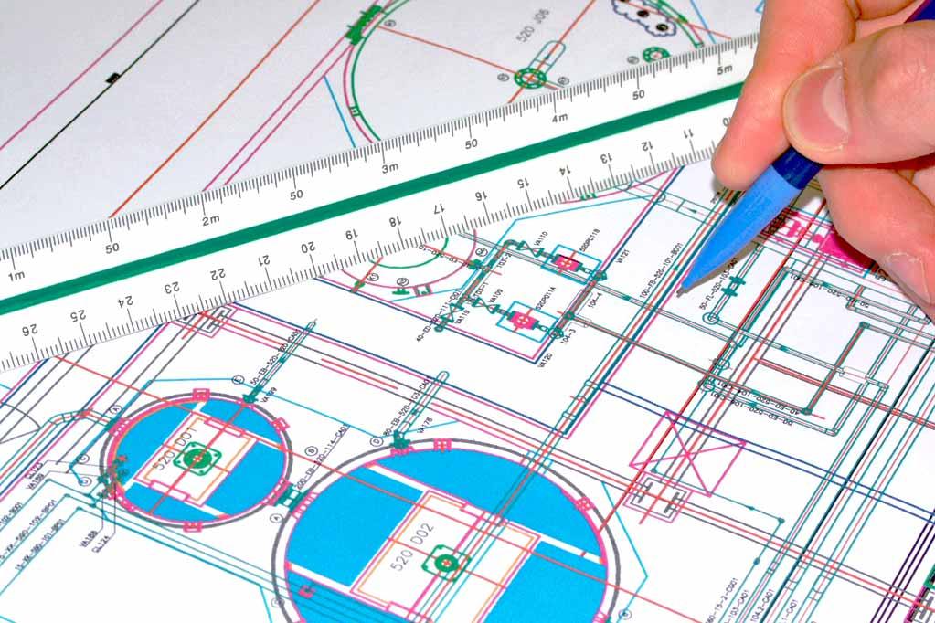 upcr-ingenierie-bureau-etudes-plan-isometrique-ingenierie-industrielle