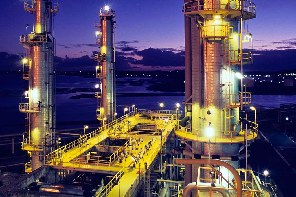 upcr-ingenierie-industrielle-petrole-structure-colonne-distillation-side